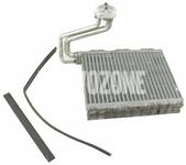 Výparník klimatizace P3 S60 II(XC)/V60(XC)/XC60 S80 II/V70 III/XC70 III