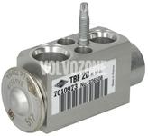 Expanzní ventil klimatizace 4/5/6 válec P3 S60 II(XC)/V60(XC)/XC60 S80 II/V70 III/XC70 III