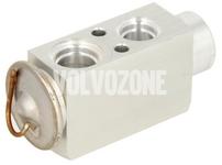 Expanzní ventil klimatizace 4 válec P3 S60 II/V60/XC60 S80 II/V70 III/XC70 III