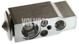 Expanzní ventil klimatizace P2 (-2004) S60/S80/V70 II/XC70 II/XC90
