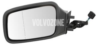 Levé zpětné zrcátko P80 S70/V70(XC) elektrické strana řidiče