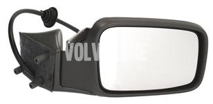 Pravé zpětné zrcátko zrcátko P80 S70/V70(XC70) elektrické strana spolujezdce