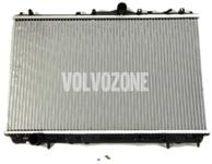 Chladič motoru (vody) 1.9TD (66kW) S40/40 bez klimatizace