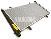 Chladič motoru (vody) 2.0T/T4 S40/40 automatická převodovka