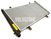 Chladič motoru (vody) 2.0T/T4 S40/40 manuální převodovka