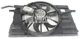 Ventilátor chladiče motoru 2.0 D3/D4, 2.4D/D5 P1 C30/C70 II/S40 II/V50