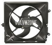 Vrtule ventilátoru chladiče motoru 1.6/1.8/2.0 (-1999) S40/V40