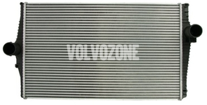 Chladič plnicího vzduchu 2.4D/D5 P2 XC90