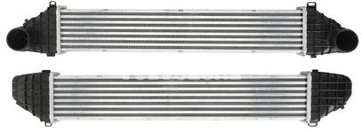 Chladič plnicího vzduchu T5 P1 C30/C70 II/S40 II/V50