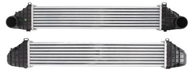 Chladič plnicího vzduchu 2.0 D3/D4, 2.4D/D5 P1 C30/C70 II/S40 II/V50