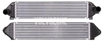 Chladič plnicího vzduchu 1.6 T2/T3/T4 P1 V40 II(XC) P3 S60 II/V60 S80 II/V70 III