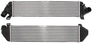 Chladič plnicího vzduchu 1.6D/D2, 2.0D P1 C30/C70 II/S40 II/V50