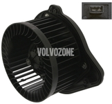Vnitřní ventilátor topení P80 C70/S70/V70(XC)