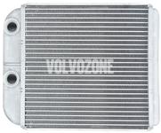 Výměník tepla vnitřního (radiátor) topení S40/V40
