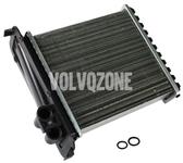 Výměník tepla vnitřního (radiátor) topení P80 C70/S70/V70(XC)
