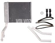 Výměník tepla vnitřního (radiátor) topení P1 C30/C70 II/S40 II/V50