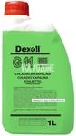 Nemrznoucí směs Dexoll G11 1L (koncentrát) nazelenalá