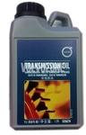 Převodový olej automatické převodovky (2011-)
