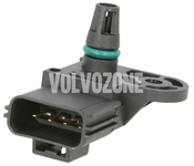 Snímač tlaku v sacím potrubí 1.8/2.0 P1 C30/S40 II/V50 P3 S80 II/V70 III