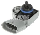Snímač tlaku paliva 5 válec turbo benzín 6/8 válec P1 P3, P2 3.2/4.4 V8 XC90