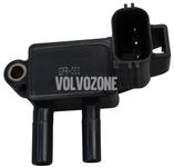 Snímač tlaku výfukových plynů v DPF 1.6D2 P1 C30/S40 II/V40 II(XC)/V50 P3 S60 II/V60 S80 II/V70 III