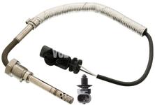 Snímač teploty výfukových plynů zadní 5 válec diesel (2011-) P1 P3 bez AWD