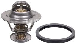 Termostat chlazení benzín P80 (-2001), benzín kromě 1.8i S40/V40, 2.4 P2 (-2002), 5 válec turbo benzín P2 (-2001)