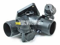 Škrticí klapka 2.0D (emisní norma 5) P1 C30/C70 II/S40 II/V50 (-2007)/(2008-) jen manuální převodovky