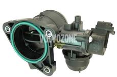 Škrticí klapka 2.0D (emisní norma 5) P1 C30/C70 II/S40 II/V50 (2008-) jen automatické převodovky, P3 S80 II/V70 III