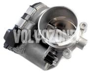 Škrticí klapka 4 válec 2.0T/T5 (2010-2014) P3 S60 II/V60/XC60 S80 II/V70 III