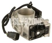 Škrticí klapka 2.4 (2001-2002) P2 S60/S80/V70 II, 2.4 Bi-Fuel (2001-2004)