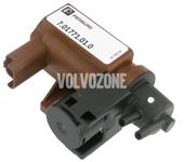 Ventil regulace plnicího tlaku 2.0D P1 C30/C70 II/S40 II/V50, P3 S80 II/V70 III
