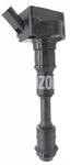 Zapalovací cívka 1.5 T2/T3, (2014-) 2.0 T2/T3/T4/T5/T6 (FC 35, 36) P1 P3
