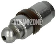 Zdvihátko ventilů 4 válec (2014-) 2.0 D2/D3/D4/D5 P1 P2 P3 SPA