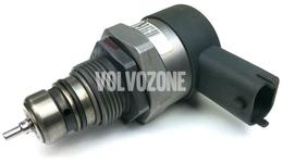 Regulační ventil tlaku paliva 2.4D/D5 s DPF P1 (-2010), P2 (2006-), P3 (-2009)