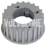 Ozubené kolo klikového hřídele 2.5 TDI P80 S70/V70, P2 S80/V70 II (nový typ) - výroba ukončena