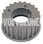 Ozubené kolo klikového hřídele 2.5 TDI P80 S70/V70, P2 S80/V70 II (starý typ)
