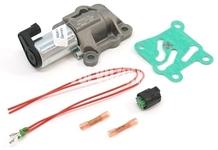 Řídicí ventil seřízení vačkového hřídele (VVT), výfuková strana turbo P80 (1999-2002), P2 (-2001)/2.0T (-2004)