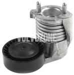 Napínák drážkového řemene 5 válec 2.4/T4/T5, D3/D4/2.4D/D5 P1 (nový typ) kkompresor klimatizace - klikový hřídel