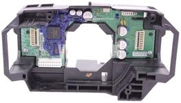 Řídící jednotka páček pod volantem P3 (-2009)(SWM)
