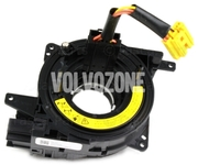 Kroužek natočení volantu (nový typ) P3 S80 II/V70 III/XC60/XC70 III, S60 II/V60 (-2013)(SAS)