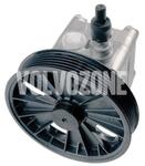 Servo čerpadlo řízení P2 (2004) R- line S60/V70 II, S80 (2004) 2.5T/2.9/T6, XC90 (-2004) 2.5T/T6