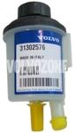 Nádržka kapaliny posilovače řízení (šikmý vývod) P3 1.6D/D2/2.0D, 1.6 T3/T4, 2.0 T4/T5/D3/D4, 3.2/T6/2.4D/D5 (2011-), 5 válec 2.5T/T5 (2013-)