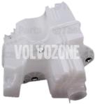 Nádržka ostřikovače P2 S60/S80 (2000-), (2005-) V70 II/XC70 II světlomety čištěny stěrači