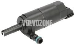Čerpadlo ostřikovače světel P1 (-2010) C30/C70 II/S40 II/V50