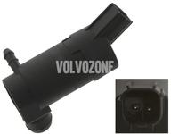 Čerpadlo ostřikovače skel/světel se stěrači P2 (2004-) S80/S60