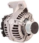 Alternátor 140A P2 (-2004) 5 válec S60/S80/V70 II/XC70 II/XC90, S40/V40 (2003-) benzín kromě 1.8i