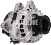 Alternátor 210A P1 P3 4 válec turbo V40 II(XC) S60 II(XC)/V60(XC)/XC60 S80 II/V70 III/XC70 III