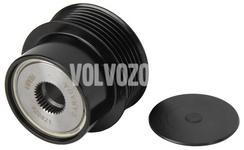 Volnoběžka alternátoru P2 3.2 XC90 P1 3.2/T6 S60 II/V60/XC60 S80 II/V70 III/XC70 III