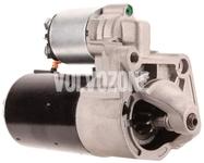 Startér 1,1kW benzín S40/V40 převodovky M3P, M5P